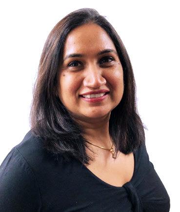 Dr Mona Goyal