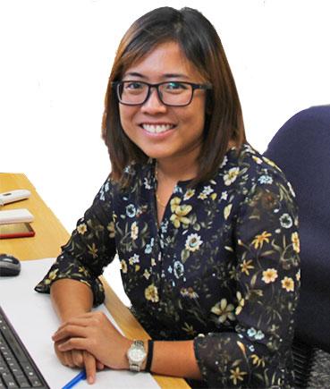Dr Jane Pang